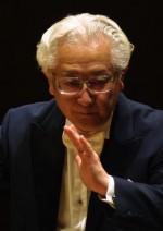 秋山和慶©東京交響楽団提供